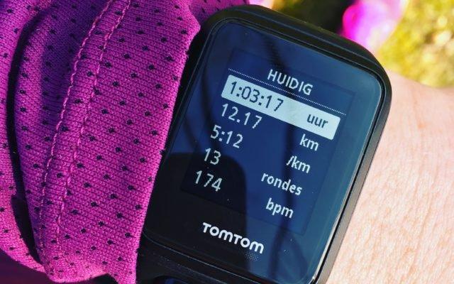Halve van Haren (12.3km)