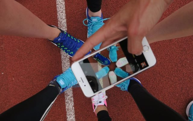 Testavond Nike Air Zoom Pegasus 33!