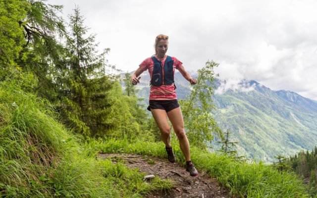Running Girl van de week: Erlinde!