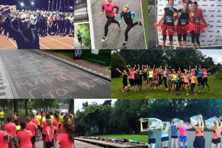 Terugblik Running Girls Groningen!