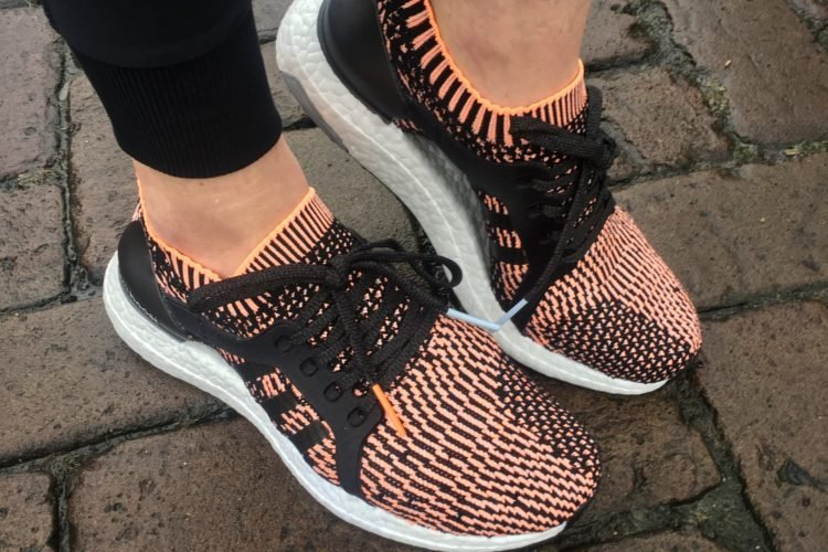Review: Adidas Ultra Boost X