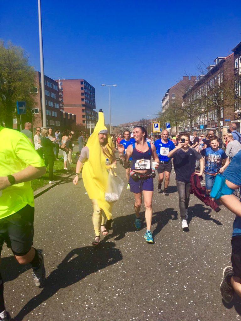 raceverslag Rotterdam Marathon
