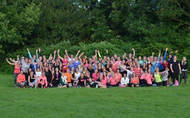 Running Girls Groningen bestaat 4 jaar!