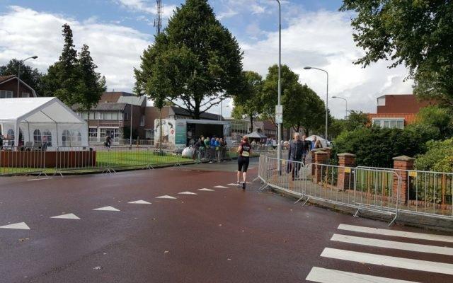 De 10x10km Run Winschoten!