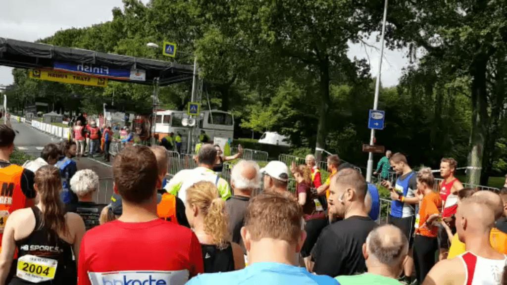10x10km Run Winschoten