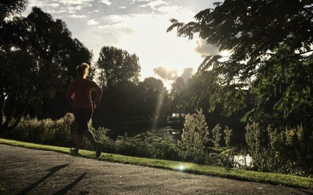 Nog maar 7 weken tot de Berenloop halve marathon!