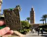Marrakech halve marathon!